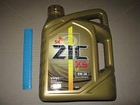 Масло моторное ZIC X9 LS 5W-30 (Канистра 4л) 162608