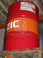 Масло моторное ZIC X5 10W-40 (Бочка 200л) 202622