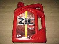 Масло трансмиссионное ZIC G-EP 80W-90 (Канистра 4л) 162625