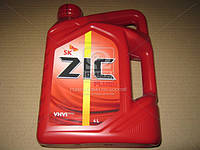 Масло промывочное ZIC FLUSH (Канистра 4л) 162659