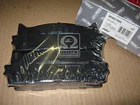 Колодка тормозная дисковая TOYOTA CAMRY 06- передний (RIDER) RD.3323.DB3429