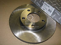 Диск тормозной MAZDA 3, 5 03- передний (RIDER) RD.3325.DF4384
