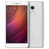 Смартфон Xiaomi Redmi Note 4 Pro Silver (3GB/64GB) Гарантия 1 Год!!!!