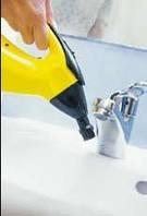 Ежедневная уборка домов