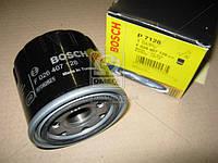Фильтр масляный DODGE AVENGER,CALIBER (производство Bosch), AAHZX