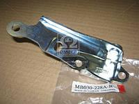 Завес капота правый Mitsubishi PAJERO  07- (производство TEMPEST), ABHZX