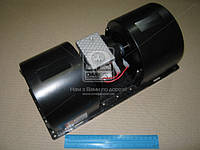 Электродвигатель отопителя Эталон 24V с крыльчаткой в корпусе на подшипниках  270754740101-1DK
