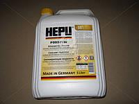 Антифриз HEPU G11 FULL  YELLOW (Канистра 5л) (арт. P999-YLW-005), AEHZX