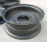 Диск колеса 2ПТС-4; КТУ-10А
