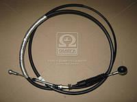 Трос КПП переключения передач Богдан Е-2 MYY5T d=27 L=3,08м  8981468480DK