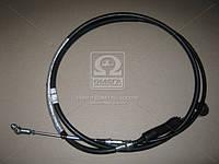 Трос КПП переключения передач Богдан Е-1 MXA5R d=24 L=2,97м  8970965113DK