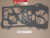 Ремкомплект КПП КАМАЗ (16 наименований) (прокладочный материал Trial Isa)