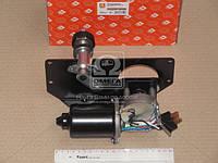 Моторедуктор стеклоочистителя МТЗ без щётки  СЛ230М-10
