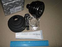 ШРУС комплект Volkswagen TRANSPORTER IV 90-03 наружный (RIDER) (арт. RD.255022900), ACHZX
