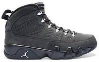 Кроссовки мужские Nike Air Jordan 9 Retro IX Anthracite 302370-013
