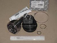 ШРУС Комплект DAEWOO LANOS 97- 1,6 без ABS наружная (RIDER) RD.255021027
