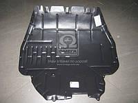 Защита двигателя Skoda OCTAVIA -00 (производство TEMPEST) (арт. 450516228), ACHZX