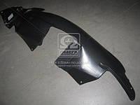 Подкрылок передний правый (верх) CITR BERLINGO 02-07 (Производство TEMPEST) 0170118102