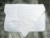 Одеяло La Scala ODOA шерсть австралийской овечки (200х220)