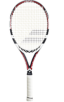 Теннисная ракетка Babolat Drive Tour red-white unstr 2014 (101191/151)