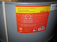 Масло моторное  10W-40 SG/CD (Бочка 180кг) 10W-40