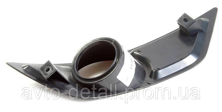 Накладка протитуманної фари ліва, Nexia, Нексія N150 E3120121