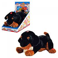 Детская собака интерактивная MP 0857