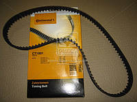 Ремень зубчатый ГРМ (Производство ContiTech) CT1001
