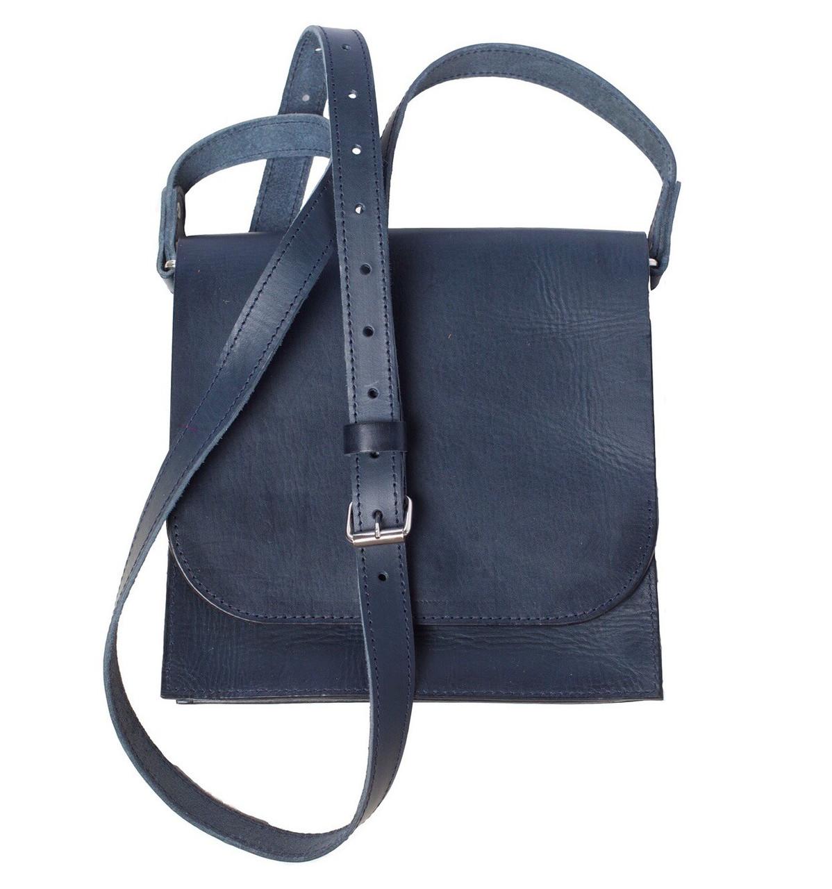 34ee5dcc6bcf Nativo (blu) - Синяя сумка