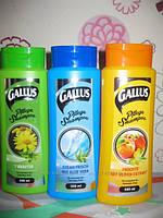 Шампунь Gallus 0,5 л