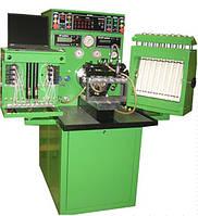 Стенды для проверки и ремонта ТНВД SPN - 408