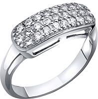 Кольцо серебряное, фото 1