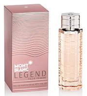 Женская парфюмерная вода Legend Pour Femme от Mont Blanc (купить женские духи монте бланк, парфюм монт бланк)