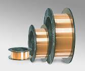 Сварочная проволока ER70S-6   d 0.8 мм  1 кг