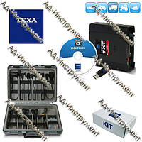 Полный комплект для диагностики грузовых автомобилей, автобусов, прицепов TEXA Navigator TXTs Truck