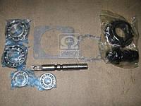 Ремкомплект на КОМ ГАЗ 4301,3309,3306 (короткий шток)( 7 наименований) (Производство Украина) 4509-4202010-РК3