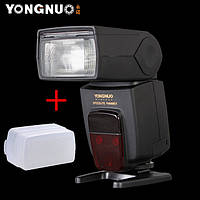 Вспышка Yongnuo YN-568EX i-TTL для Nikon Гарантия 1 год от производителя