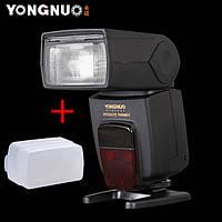 Вспышка Yongnuo YN-568EX i-TTL для Nikon Гарантия 1 год от магазина
