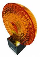 Cигнальная лампа  со встроенной антенной - ML, 230В, оранжевая, фото 1