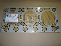 Прокладка ГБЦ R.V.I. MIDR 06.35.40 90- (3 ЦИЛ) (Производство Payen) BW050