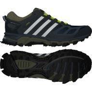 Кроссовки Adidas response trail 20 gore-tex