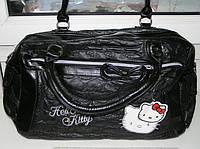 большая сумка Hello Kitty