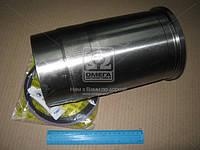 Гильза цилиндра DAF 130.0 MX 300/340/375 EURO 4/5 (С УПЛОТНЕНИЕМ) (Производство Goetze) 15-451230-00