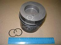Поршень MB 98.00 OM364/OM366/A/LA/OM356/A/LA EURO 0 (Производство Nural) 87-740007-50