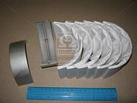 Вкладыши коренные 0.25MM HL (Комплект R6 ЦИЛ) MAN D2066/D2676/D2866/D2876 (Производство Glyco) H1239/7 0.25MM