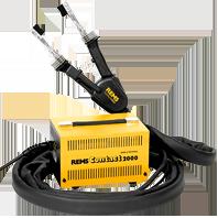 Электрический аппарат для пайки REMS Контакт 2000