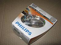 Лампа ксеноновая D2R Vision 85В, 35Вт, PK32d-3 4400К (Производство Philips) 85122VIS1