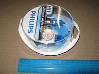 Лампа накаливания H11 12V 55W PGJ19-2 Diamond Vision 5000K (Производство Philips) 12362DVS2