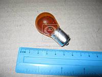 Лампа накаливания PY21W 12V 21W BAU15s LongerLife EcoVision (Производство Philips) 12496LLECOCP