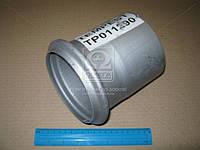 Труба выхлопная VOLVO FH/FM EURO IV (TEMPEST) (арт. TP011290), ACHZX